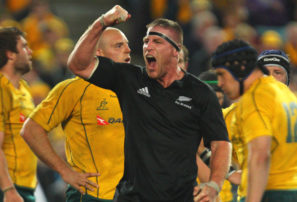 Consistently brilliant: Celebrating rugby's three greatest craftsmen
