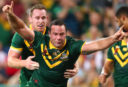 Kangaroos conquer England to claim eleventh world cup