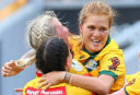 Caitlin Moran <br /> <a href='http://www.theroar.com.au/2017/12/02/jillaroos-win-world-cup-australia-defeat-new-zealand-23-16/'>Jillaroos win the world cup! Australia defeat New Zealand 23-16</a>