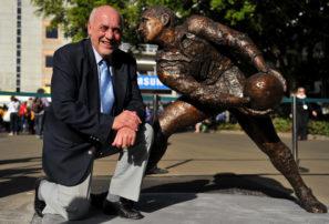 Wallabies legend Ken Catchpole passes away aged 78