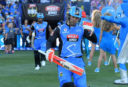 Strikers beat Hurricanes, go top of BBL