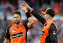 Five takes from Perth Scorchers vs Adelaide Strikers