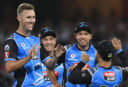BBL07: Are the Strikers changing the 'bowl first' Twenty20 instinct?