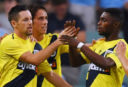 Central Coast Mariners vs Western Sydney Wanderers: A-League live scores, blog