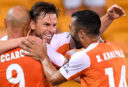 Is a spiritual return to Richlands the right move for Brisbane Roar?