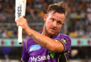 Hobart Hurricanes vs Brisbane Heat: BBL live scores, blog, highlights