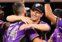 Five takes from Hobart Hurricanes vs Brisbane Heat