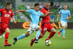 Could Melbourne City derail Sydney FC's title challenge?