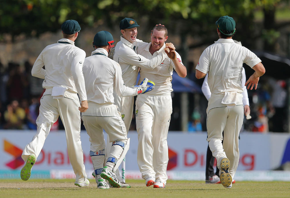 Australia ends Afghan dream run, makes U-19 World Cup final