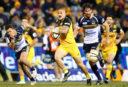Hurricanes TJ Perenara <br /> <a href='http://www.theroar.com.au/2018/02/19/wrap-will-reversion-15-teams-enough-revive-super-rugby/'>The Wrap: Will reversion to 15 teams be enough to revive Super Rugby?</a>